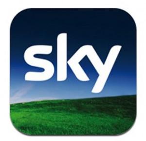 Sky Go Ipad