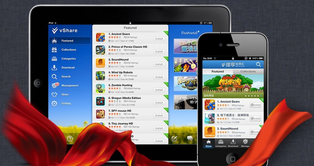 Share App Market Download Latest Version – Android