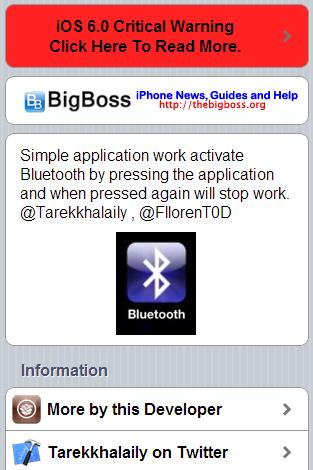 BlueToothIcon