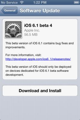 iOS-6.1-beta-4