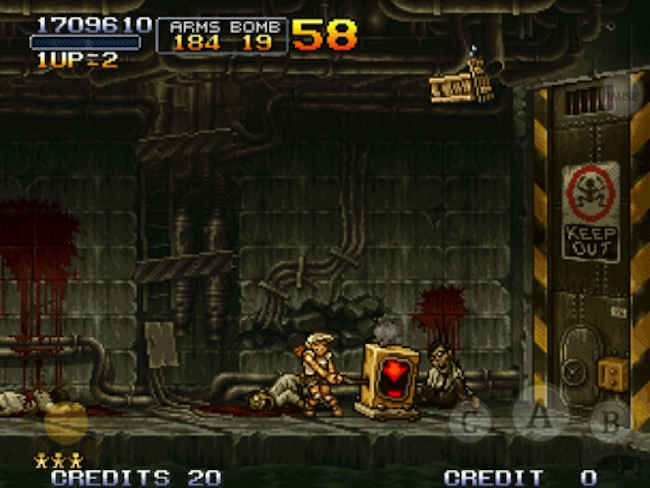 Metal-Slug-2-iOS