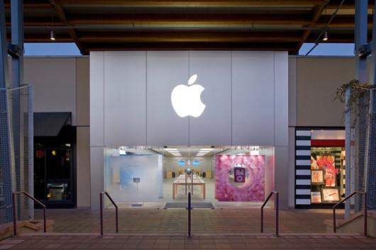 furto-apple-store