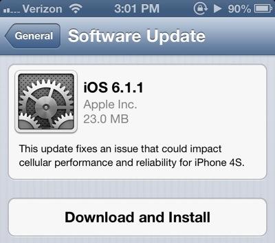 iOS.6.1.1
