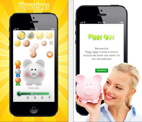 Piggy-Iggy
