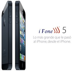 iFone-5