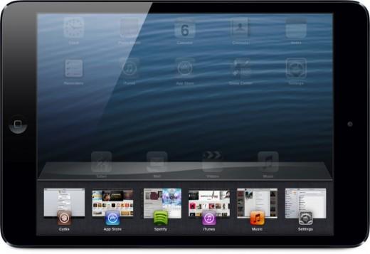 Auxo-iPad