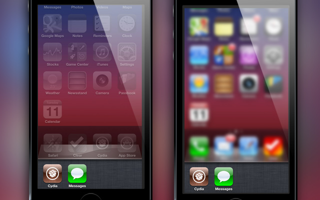 Smudge-Cydia-Tweak