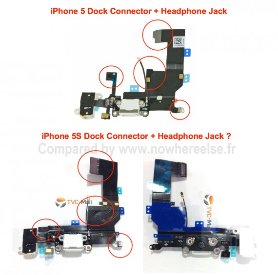 dock+headphone