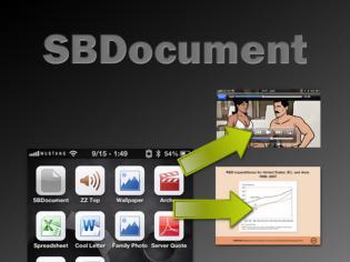 SBDocument-Cydia