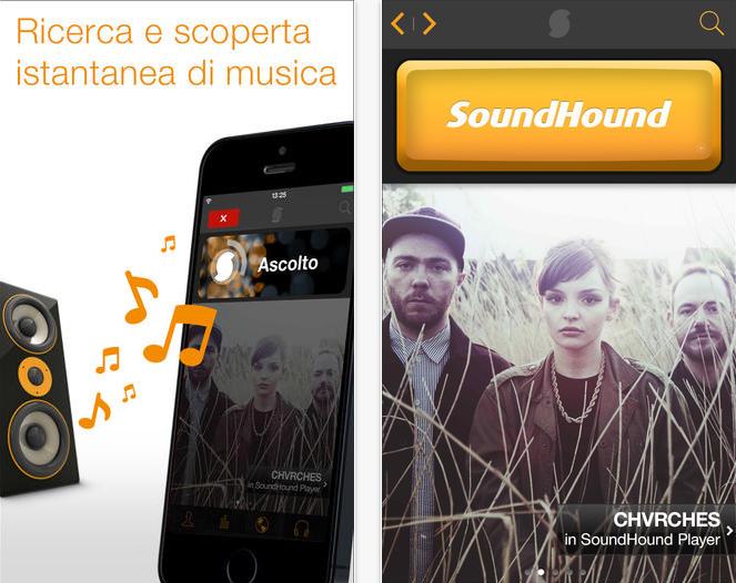 SoundHouns