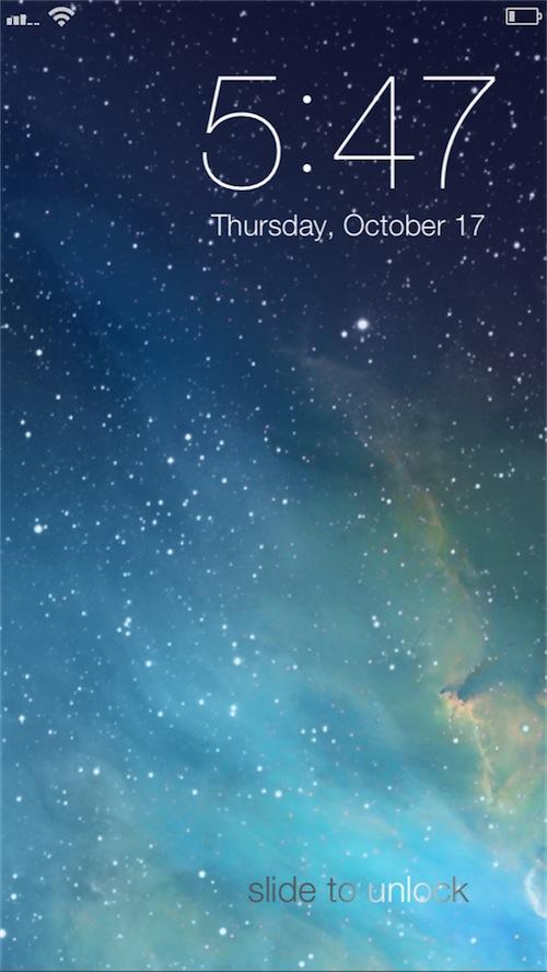 lock_Screen_iOS7