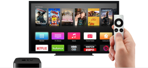 Apple tv mediaworld